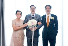 Wedding Of Ivan & Puspita by Ohana Enterprise
