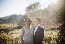 Ivan & Yessica Prewedding by Hilda by Bridestory