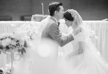The Wedding of Ivan & Jofany by Kairos Works