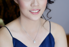 Party Makeup for Ms. Crisadona by Ivany Nugraha Make Up