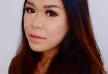 Test Makeup for Ms Marcelino by Ivany Nugraha Make Up
