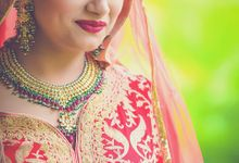 Sukhjinder + Hargun by Wedding Leaves