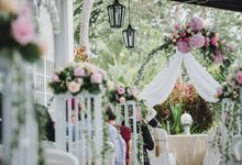 Garden Wedding by My Love Momentz