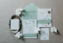 Vincent & Ivana by Twogather Wedding Planner