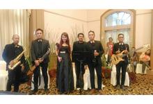 Wedding dena & Ridho by Groovy beat Entertaint