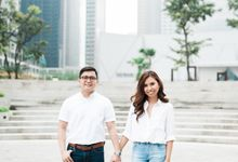 Pat & Yellie Prenup by Ivy Tuason Photography
