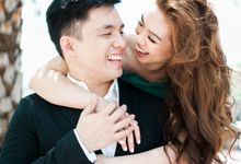 Paolo & Anamae Prenup by Ivy Tuason Photography