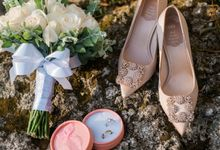 The Wedding of H & F by fotolatte