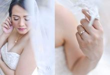 ER and Janey Wedding by Mark Vitasa Photography
