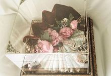 Riris's Wedding by Seserahan by Rose Arbor