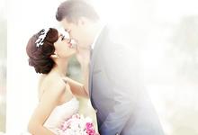 The Wedding of Hendrawan & Karina by Yumi Katsura Signature