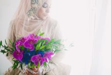 Saiful & As by Qisa Production