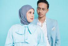Prewedding Nabila & Ibrahim by By My Sight