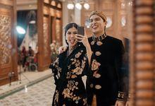 Wedding Kemal & Inez by By My Sight