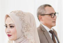 Wedding Gita & Ichsan by By My Sight