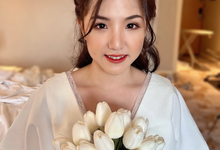 Bridal makeup  by Izzy Makeup Artistry