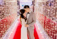 Wedding day by JOHN HO PHOTOGRAPHY