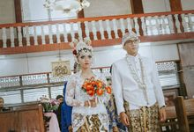 Wedding Putri & Didit by Gracio Photography