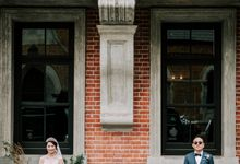 Wedding Day Photography by PATRICK KOK MOMENTS