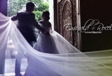 Emerald and Rocel Wedding SDE by Raga Mediaworks