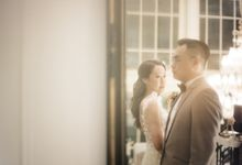 Wedding of Jerry & Yolanda 020220 at Hermitage Jakarta by AS2 Wedding Organizer