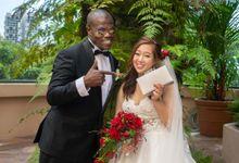 Four Seasons Hotel Wedding by GrizzyPix Photography