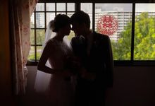 Four Points by Sheraton Wedding by GrizzyPix Photography
