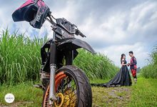 Prewedding Teaser by Luxioart