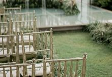 Galuh & Ilya AirWedding by Tirtha Bali