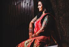 Bridal Graph by Shrilekh Photography