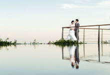 Stephen & Irenne Wedding by BALI STAR WEDDING PLANNER