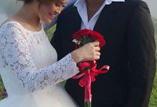 Prewedding by 45Hilstudio
