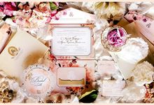 'The Royal Highness' Invitation by PurityCard