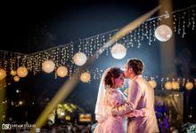 Wedding Reception by Dream Studio Photoworks