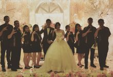 Christian And Shandy Jessica by C+ Productions