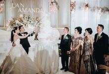 Amanda & Juan Wedding by Sweetsalt
