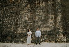 tere & jackson prewedding by Zweet Summer Bali