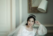 Wedding Jacson & Carissa by Priceless Wedding Planner & Organizer