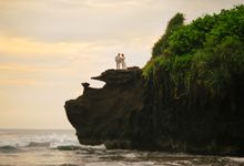 Jacqui and Kwok Wedding in bali by hery portrait