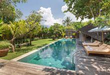 Villa Jadine by Nagisa Bali