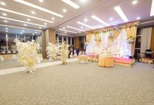 Jagat Indoor & Outdoor  Tomang West Jakarta by Melani Catering & Organizer