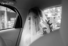 Feby & Yohanes by Aryo Winartomo Photography