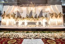 Ever been in love by Joelle Decoration