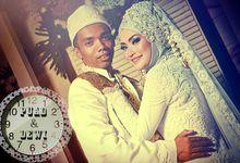 Wedding by Rumah Karet Photography
