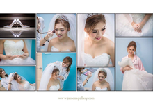 Chee Keong & Siew Teng Wedding Day by Jamaze Gallery
