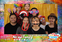 Photobooth Instant Printing - STC Family Carnival by Jamaze Gallery