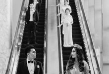 James & Naomi by InterContinental Jakarta Pondok Indah