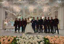 Wedding of Jan and Rica by JWP Wedding