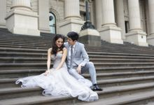 The Engagement Session of David & Nicka by Lavene Pictures