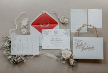 The Wedding of Leslie & Valencia by Lavene Pictures